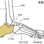 ヒールトゥや、アップダウンとはまた違う、足グラッドストーン奏法について