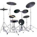 ドラムがうまくなるには曲を想定して練習することが鍵