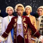 川西 幸一はユニコーンのドラマー。「大迷惑」とか必聴のバンドですよ!